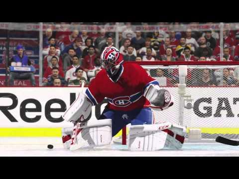 EA SPORTS NHL 15: Season Simulation