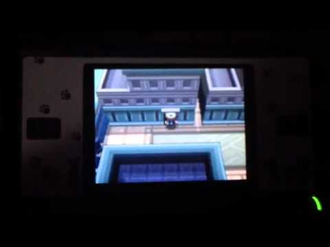 How to get the HM Strength in Pokemon Black and White