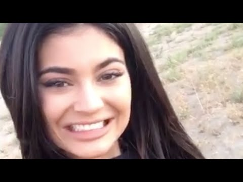 Kylie Jenner doing New Zealand accent | Full Video