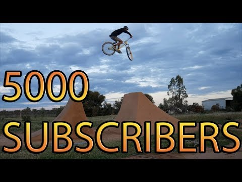5000 SUBSCRIBER SPECIAL!!