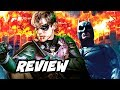Download  Titans Episode Review NO SPOILERS - Robin Beast Boy Raven and Starfire MP3,3GP,MP4