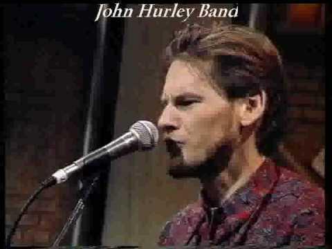 John Hurley - Don't go Lovin' - Nighthawks RTE