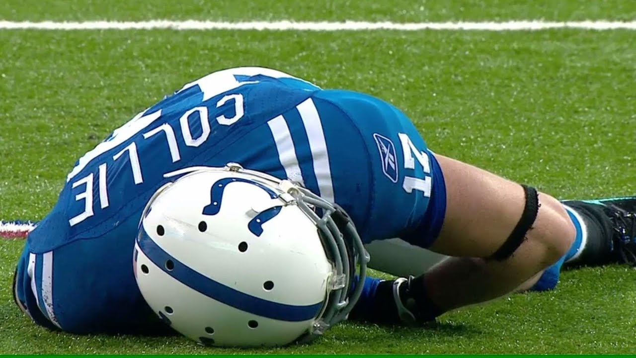 NFL Hospital Passes