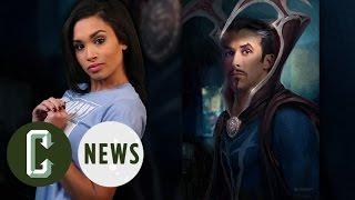 Ryan Gosling Doctor Strange Concept Art Reveals Alternate Casting | Collider News
