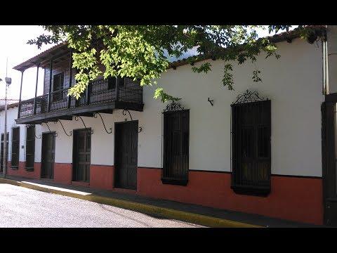 Historia de la casa del cable, Carúpano estado Sucre