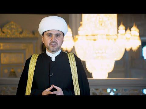 Муфтий Рушан Аббясов поздравил единоверцев с праздником Ид аль-Фитр (Ураза-байрам)