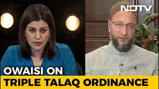 Triple Talaq A Criminal Offence: Will A Tough Law Help?