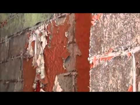 Let's Clean - Chemical Stripping of Lead Paint