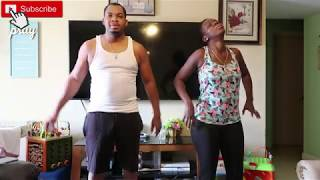 Husband and Wife Workout Day 3