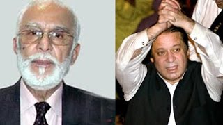 Sardar Zulfiqar Khosa name included in PML-N intra party voters list amid differences