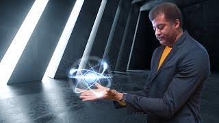 Neil deGrasse Tyson Explains The Weirdness of Quantum Physics