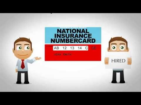 insurance number