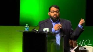 Re-thinking Education in Islam: Reviving the Legacy of Muslim Scholars ~ Dr. Yasir Qadhi