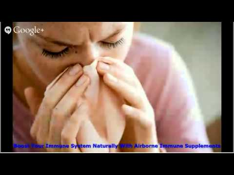 how to boost your immune system naturally   Best Supplements to Boost Immunity