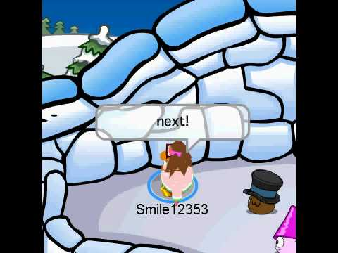 How to look good on clubpenguin 2! (Girl outfits)