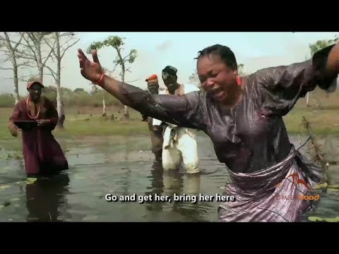 Irawe Igbo Part 2 - Latest Yoruba Movie 2018 Traditional Starring Kunle Afod  Cover