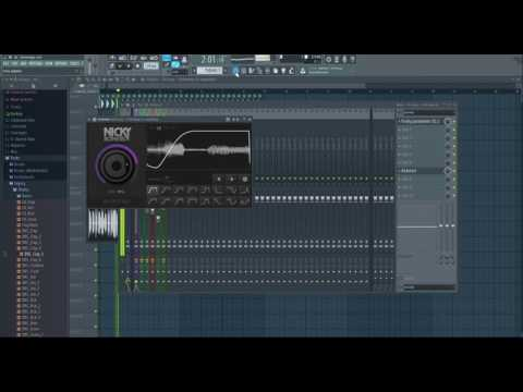 How to make tech house Remix in Fl Studio /Vintage Acapella/