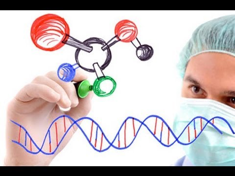 Gene therapy part 1 : basics of gene therapy