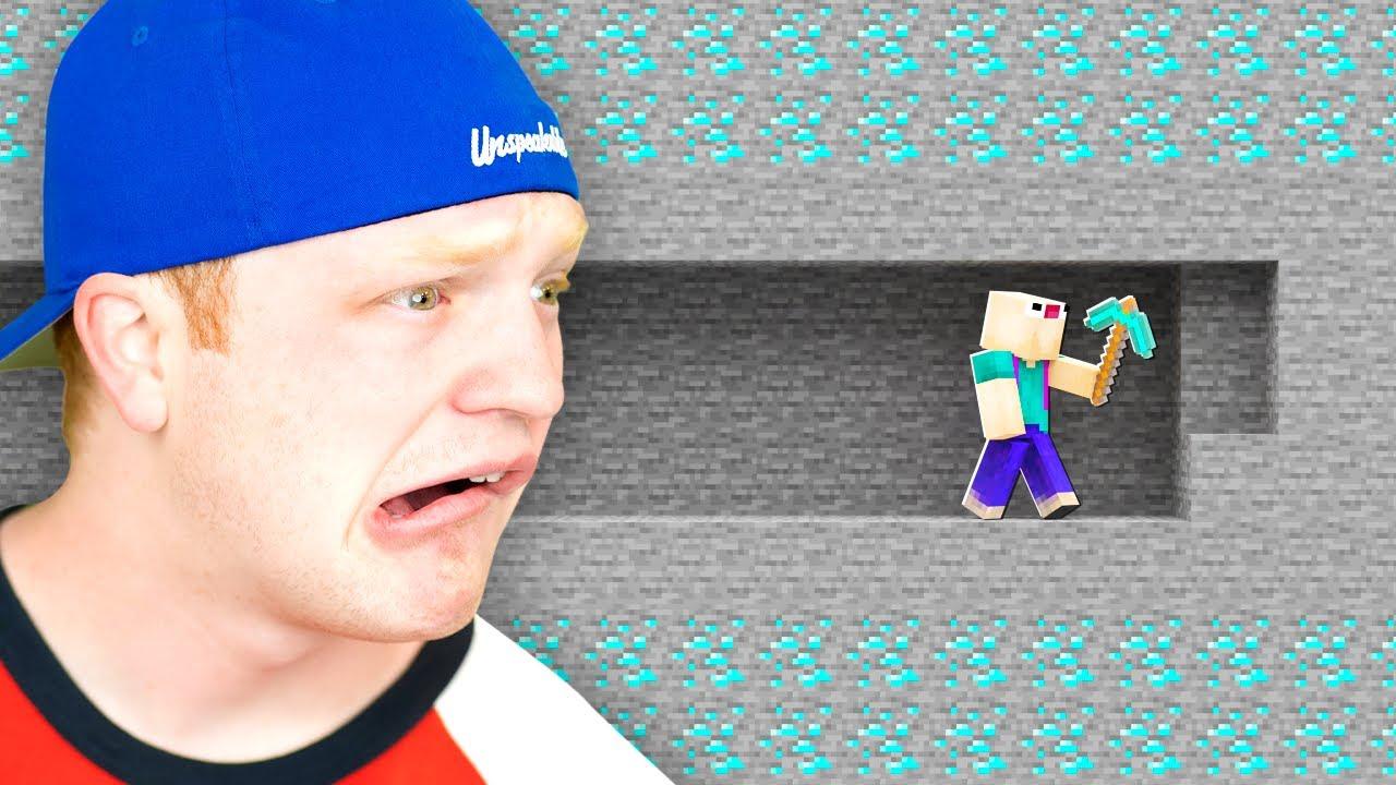 Minecraft Memes That I Watch With My Teacher