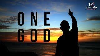 ONE GOD الله