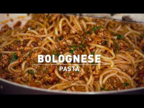 How to Make Bolognese | Tasty Easy Recipe