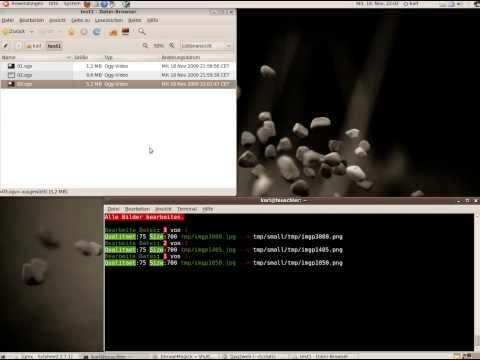 Batch jpg resizer