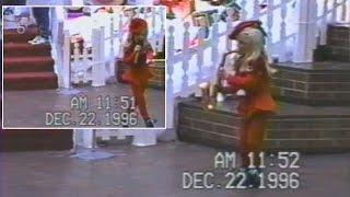 How Jonbenet Ramsey Spent The Last Christmas Before Her Shocking Murd