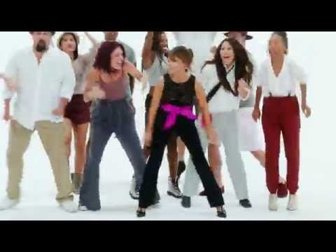 Paula Abdul | Check Yourself | Avon Breast Cancer Crusade