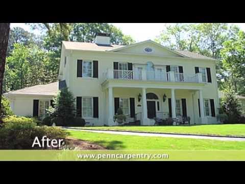 Penn Carpentry, LLC - General Contractor - Atlanta, GA
