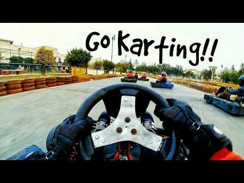 Go Karting   Runway 9   Hyderabad