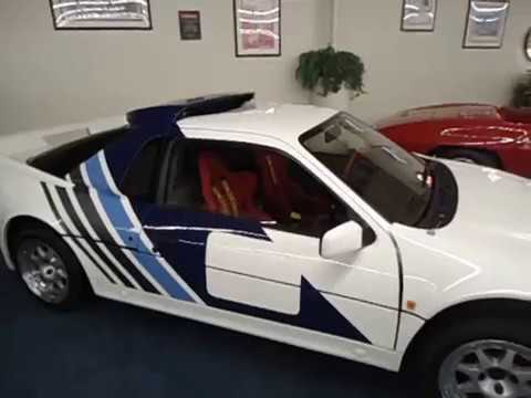 1986 Ford RS200 Evolution For Sale - 600K - Is It Worth It?