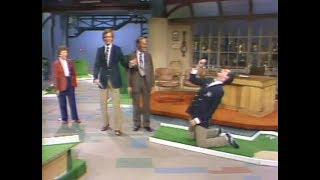 1982 Late Night Invitational Open, October 27, 1982