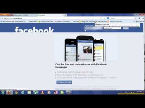 how to Lock profile picture on facebook new timeline 2016 update