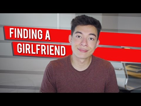 Trying to Get a Girlfriend