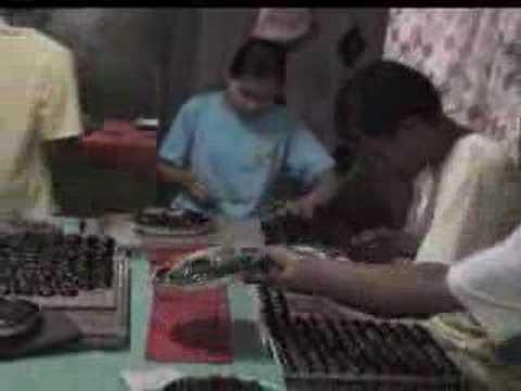 Tableya making