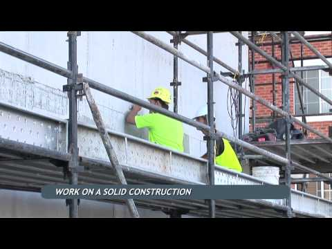 Managing The Risk of Falls at Workplaces