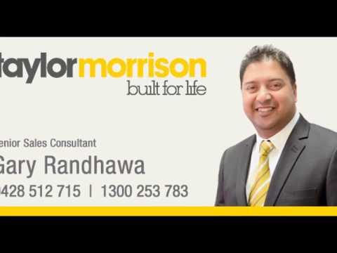 Checklist for First Home Buyers II Taylor Morrison II Gary Randhawa II 2018