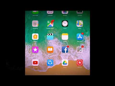 How to download free Whatsapp in iPad with IOS 9 above