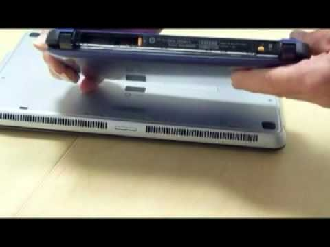 this how to get hp laptop model number.flv