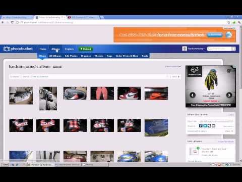 How to add pics and embed a youtube video in your ebay listing for free