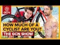 How Much Of A Cyclist Are You GCN Show Ep 353