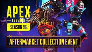 Apex Legends Aftermarket Collection Event Trailer