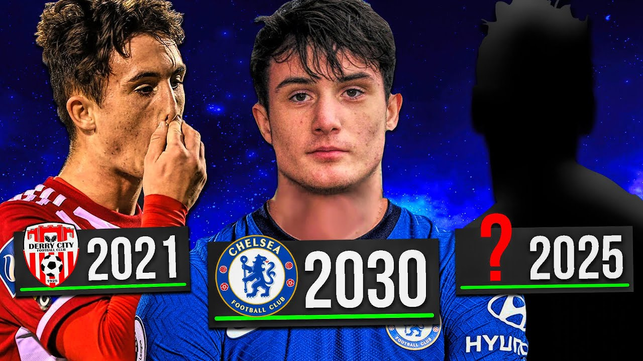 I PLAYED the Career of the WORST PLAYER IN FIFA... FIFA 21 Player Rewind (HE ANSWERED MY DM😱)