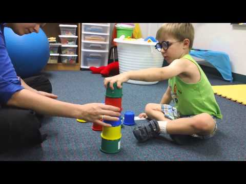 Treating Developmental Delays | Wow Vision Therapy