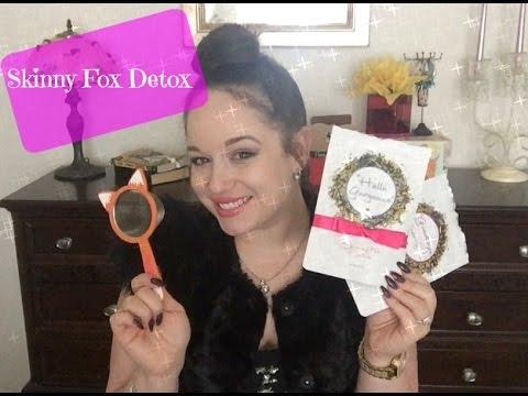 Skinny Fox Detox | Product Review