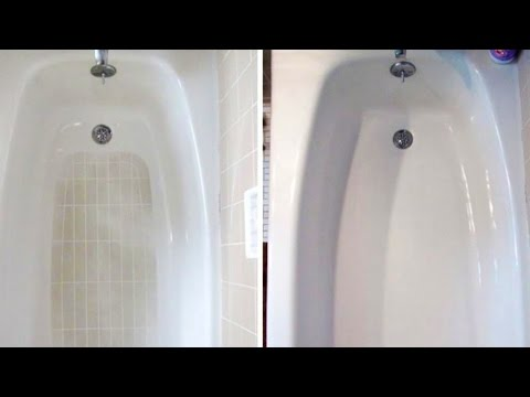 19 CHEAP TRICKS TO MAKE YOUR BATHROOM LOOK IDEAL