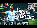 RAHEEM STERLING BEST OF 201819 HIGHLIGHTS OF THE SEASON
