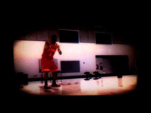NBA 2K12 My player shoe endorsement commercial