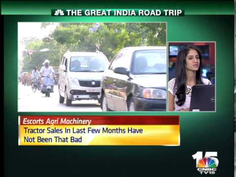 Bazaar -The Great India Road Trip- June 26