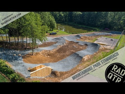 Mountainbike Park Stammbach | Build & Ride